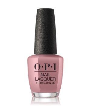 OPI Nail Lacquer  Nagellack für Damen