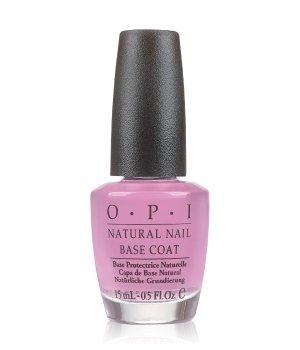 OPI Natural Nail  Nagelunterlack für Damen