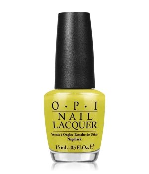 OPI Neon Collection Classic Nagellack für Damen