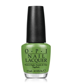 OPI Nail Lacquer New Orleans Collection Nagellack für Damen
