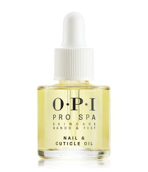 OPI ProSpa Nail & Cuticle Oil Nagelöl für Damen