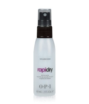 OPI Rapidry Dry Spray Nagellacktrockner für Damen