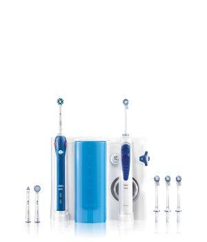 Oral-B OxyJet Pro 2000 Elektrische Zahnbürste für Damen