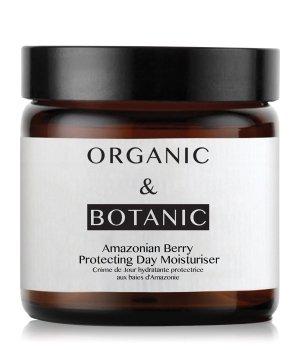 Organic & Botanic Amazonian Berry Protecting Tagescreme für Damen und Herren
