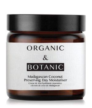 Organic & Botanic Madagascan Coconut Preserving Tagescreme für Damen und Herren