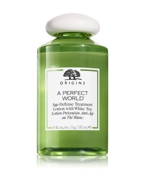 Origins A Perfect World Age-Defense Treatment Lotion With White Tea Gesichtslotion Unisex