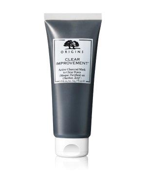 Origins Clear Improvement Active Charcoal Mask To Clear Pores Gesichtsmaske für Damen