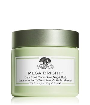 Origins Dr. Weil Mega Bright Dark Spot Correcting Night Mask Gesichtsmaske für Damen