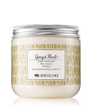 Origins Ginger Float Cream Bubble Bath Badezusatz