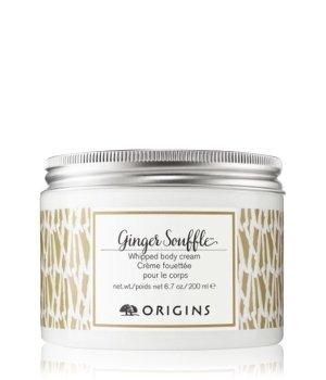 Origins Ginger Souffle Whipped Body Cream Körpercreme für Damen