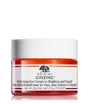 Origins GinZing Refreshing Eye Cream To Brighten And Depuff Augencreme für Damen und Herren