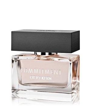 Otto Kern Commitment  Eau de Parfum für Damen