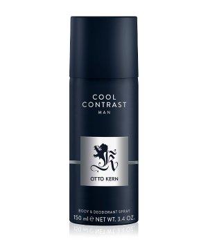 Otto Kern Cool Contrast  Deodorant Spray für Herren