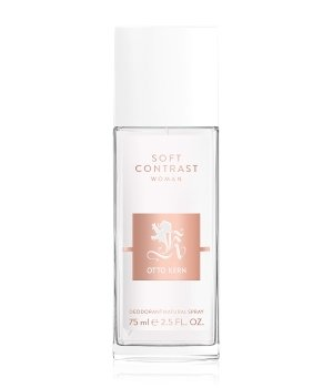 Otto Kern Soft Contrast  Deodorant Spray für Damen