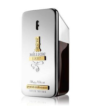 Paco Rabanne 1 Million Lucky Eau de Toilette für Herren
