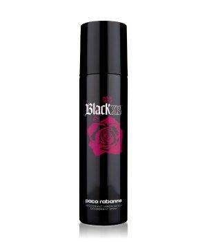 Paco Rabanne Black XS for her Deospray für Damen