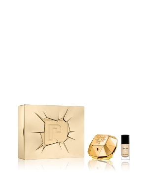 Paco Rabanne Lady Million Coffret Duftset für Damen