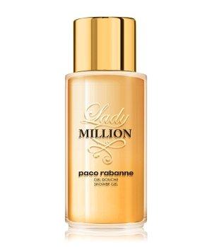 Paco Rabanne Lady Million  Duschgel für Damen