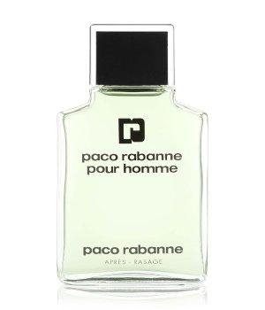 Paco Rabanne Pour Homme  After Shave Splash für Herren