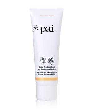 Pai Skincare Kukui & Jojoba Bead Skin Brightening Gesichtspeeling für Damen und Herren