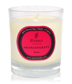 Parks London Aromatherapy Berries Duftkerze für Damen und Herren