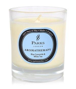 Parks London Aromatherapy Blue Camomile & White Tea Duftkerze für Damen und Herren