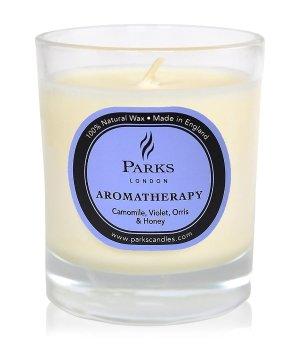 Parks London Aromatherapy Camomile, Violet, Orris & Honey Duftkerze für Damen und Herren