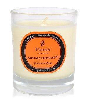 Parks London Aromatherapy Cinnamon & Clove Duftkerze für Damen und Herren
