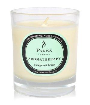 Parks London Aromatherapy Eucalyptus & Juniper Duftkerze für Damen und Herren