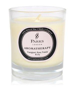 Parks London Aromatherapy Frangipani, Rose, Fre...