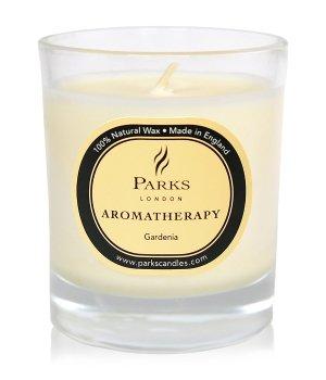 Parks London Aromatherapy Gardenia Duftkerze für Damen und Herren