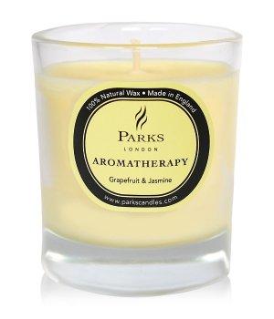 Parks London Aromatherapy Grapefruit & Jasmine Duftkerze für Damen und Herren