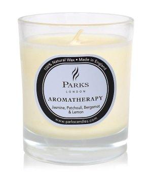 Parks London Aromatherapy Jasmine, Patchouli & Lemon Duftkerze für Damen und Herren