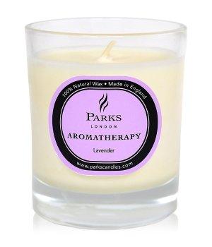 Parks London Aromatherapy Lavender Duftkerze für Damen und Herren