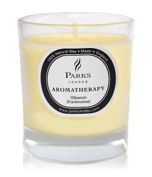 Parks London Aromatherapy Olibanum (Frankincense) Duftkerze für Damen und Herren