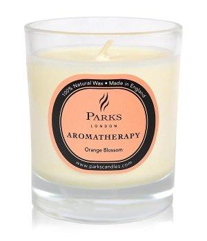 Parks London Aromatherapy Orange Blossom Duftkerze für Damen und Herren