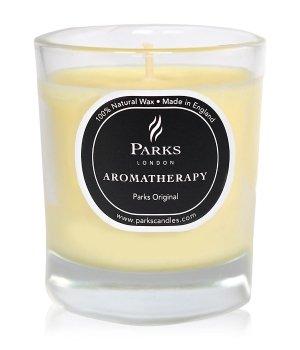 Parks London Aromatherapy Parks Original Duftkerze für Damen und Herren