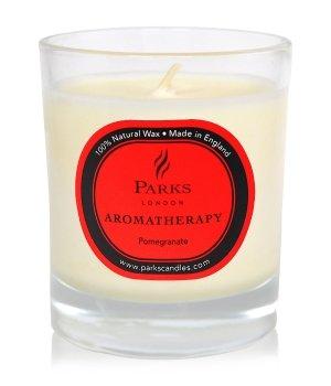 Parks London Aromatherapy Pomegranate Duftkerze für Damen und Herren