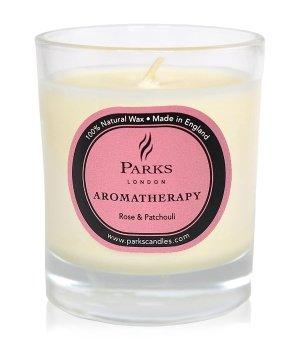 Parks London Aromatherapy Rose & Patchouli Duft...