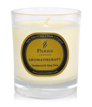 Parks London Aromatherapy Sandalwood & Ylang Ylang Duftkerze für Damen und Herren