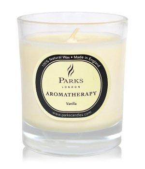 Parks London Aromatherapy Vanilla Duftkerze für Damen und Herren