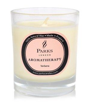Parks London Aromatherapy Verbena Duftkerze für Damen und Herren