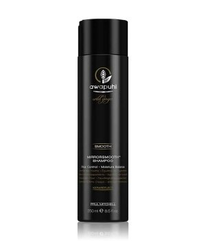 Paul Mitchell Awapuhi Wild Ginger Mirrorsmooth Haarshampoo für Damen und Herren