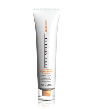 Paul Mitchell Color Care Color Protect Reconstructive Treatment Haarkur für Damen und Herren