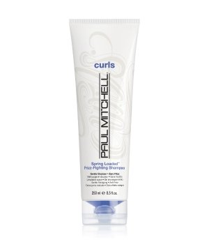 Paul Mitchell Curls Spring Loaded  Frizz-Fighthing Haarshampoo für Damen und Herren