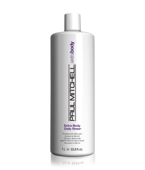Paul Mitchell Extrabody Daily Rinse Conditioner für Damen und Herren