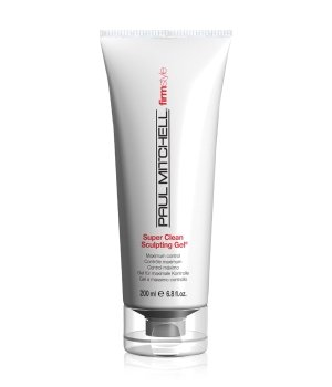Paul Mitchell Firmstyle Super Clean Sculpting Haargel