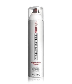 Paul Mitchell Firmstyle Super Clean Extra Haarspray für Damen und Herren