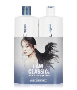 Paul Mitchell I Am Classic Shampoo One & The Conditioner Haarpflegeset für Damen und Herren