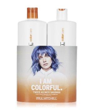 Paul Mitchell I Am Colorful Color Protect Duo Haarpflegeset für Damen und Herren